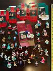 Hallmark+Keepsake+Ornaments+%2B+Others+Lot+Of+%7E45+Different+Miniatures