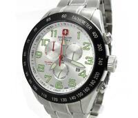 Swiss Military Hanowa Night Rider II Alarm Chronograph 06-5150 Herren Uhr  >>NEU