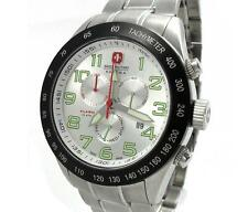 Swiss Military Hanowa Night Rider II Alarm Chronograph 06-5150 Herren Uhr  >>NEU