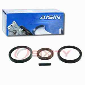 AISIN Engine Timing Cover Seal Kit for 2005-2007 Toyota Land Cruiser 4.7L V8 zi