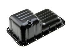 Chevrolet Spark 2010-2015 1.0 / 1.2 Engine Oil Sump Pan