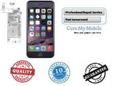 iPhone 7,7 plus No Audio Sound IC Loudspeaker mic boot Loop Repair Service