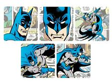 15 DC Comics Batman Stickers Kid Party Goody Loot Gift Bag Filler Favor Supply