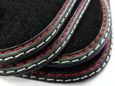 Kfz-Matten Gummi Fußmatten für Opel Agila B Bj ab 2008