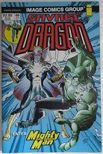 2001 THE SAVAGE DRAGON #86  -  F                      (INV12195)