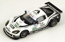 Spark S2577 Corvette C6.r le Mans 2010 N°72