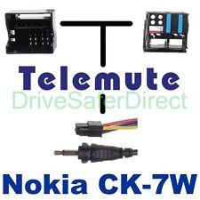T78500 Telemute for Nokia CK-7W: Skoda Fabia,Octavia