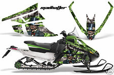 AMR SLED STICKER KIT ARCTIC CAT F SERIES GRAPHICS MDHAT