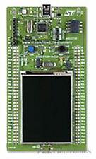 stmicroelectronics stm32f429i-disc 1 dev board, stm32f429zi advanced line m