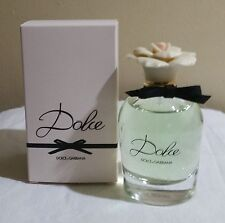 Treehousecollections: Dolce By Dolce & Gabbana  EDP Perfume For Women 75ML