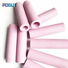 10pcs/pack 45*12*6mm Ceramic Sandblasting Nozzle  Porcelain Sandblasting Tip