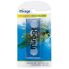 MIrage Silicone Ear Swimming Putty - Great Ear plug for kids with grommits
