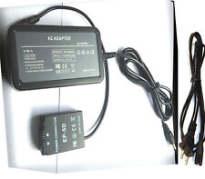 Eh-5b Ac Adapter + Ep-5D Dc Coupler Connector for Nikon 1 V2 Digital Camera