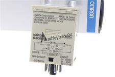 NEW IN BOX OMRON Timer H3CR-A8 ( H3CRA8 ) 100-240VAC