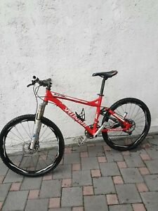 2004 Specialized Epic Comp S-Works FSB MTB, Size M