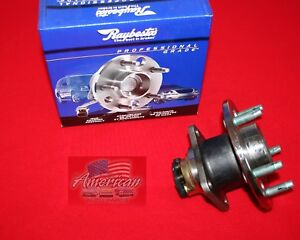 CADILLAC 1991-1993 Deville & Fleetwood FWD with ABS Front Hub Assembly 91 92 93