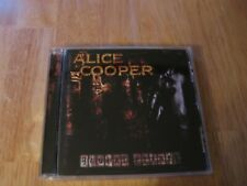 Brutal Planet by Alice Cooper used cd, 2000