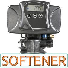 Fleck 5600SXT Water Softener Valve Digital Metered On Demand Replacement Head