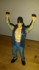 WWE Jakks Pacific Limited Edition Undertaker projet # 1 2002.