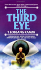 Lobsang Rampa, T.-The Third Eye BOOK NEW