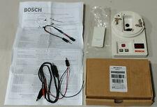 Bosch D5070 Hand Held Analog Device Programmer