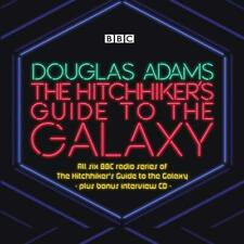 The Hitchhiker's Guide to the Galaxy: The Complete Radio Series by Douglas Adams