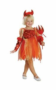"Childs ""Lil' Devil"" Costume"