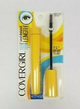 CoverGirl LashBlast Length Mascara 810 Black/Brown 0.21-Oz. New & Carded