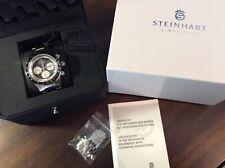 Steinhart Ocean One Vintage Chronograph Daytona Paul Newman Panda Dial Automatic