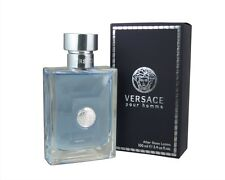 Versace Pour Homme By Versace Aftershave 100ml 3.4oz in original sealed pack