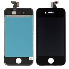 "Pantalla para iPhone 4S Completa LCD+Táctil+Marco 3.5"" Negro Negra Compatible"