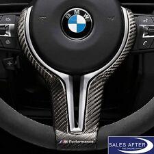 BMW M Performance F80 M3 F82 F83 M4 F10 M5 F06 F12 F13 M6 Lenkrad Blende Carbon