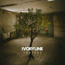 Vessels - Ivoryline (CD, 2010, Tooth & Nail)