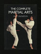 Paul CROMPTON / The Complete Martial Arts First Edition 1989