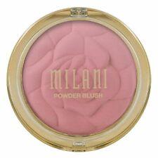 MILANI Rose Powder Blush 01 ROMANTIC ROSE - Full Size 0.60 oz. - Sealed