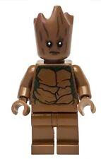 LEGO MARVEL SUPER HEROES INFINITY WAR MINIFIGURE TEEN GROOT 76102