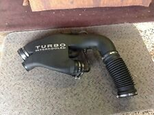 FORD FALCON BA BF XR6 TURBO XR6T FPV F6 TYPHOON TORNADO - CROSSOVER PIPE