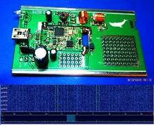 100KHz-1.7GHz full band UV HF RTL-SDR USB Tuner Receiver DIY KITS w U/V antenna