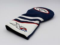 NEW Callaway XR Blue/White Driver Headcover Golf Head Cover