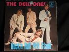 The Delltones. Rock'n Roll Will Stand. 33 lp Record Album. 1972.