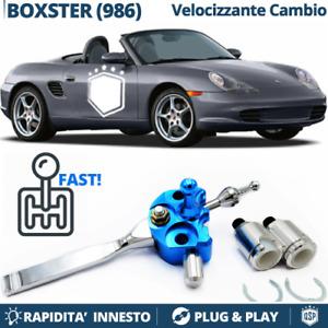 Leva del Cambio Marce Corte PER Porsche Boxster 986 VELOCIZZANTE PROFESSIONAL