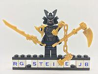 Lego Ninjago d/'or des armes provenant Set 70670 et 70642 NEUF