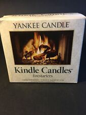 Kindle Candle 12-pack - Yankee Candle, New, Free Shipping