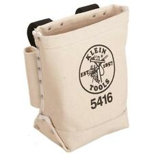 Klein Tools 5416 Bull Pin And Bolt Bag Canvas
