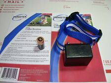 Innotek Contain-N-Train Receiver Collar In-Ground Dog Pet Fence Boundary Sd-3125