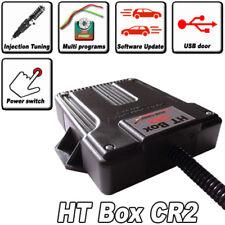 CR2 Centralina Aggiuntiva Chiptuning Boitier Hyundai Getz 1.5 CRDi 110 82 CV