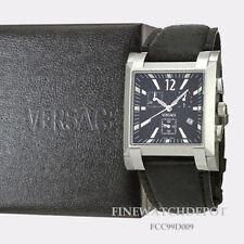 Authentic Men's Versace Quartz Watch FCC99D009