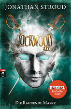 Jonathan Stroud - Lockwood & Co. - Die Raunende Maske: Die Lockwood & Co.-Reihe