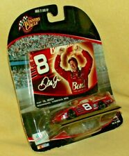 DALE EARNHARDT JR CHEVY MONTE CARLO 8 BUDWEISER NEW MAY 2004 WIN RICHMOND 1:64.