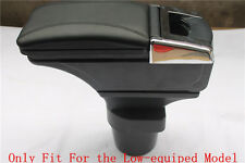 Storage Box Armrest Center Console For Kia Rio /Rio5 New Pride 2005-2011